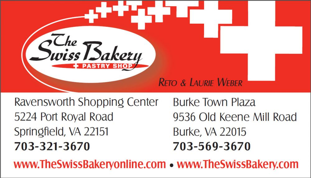 The Swiss Bakery